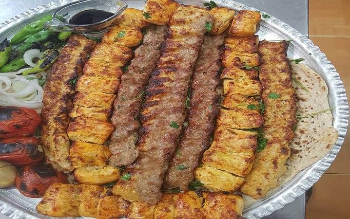 رستوران کبابچی - سایت تخفیف دائمی با کارت بانکی، بسامد تخفیف تخفیف رستوران  کبابچی